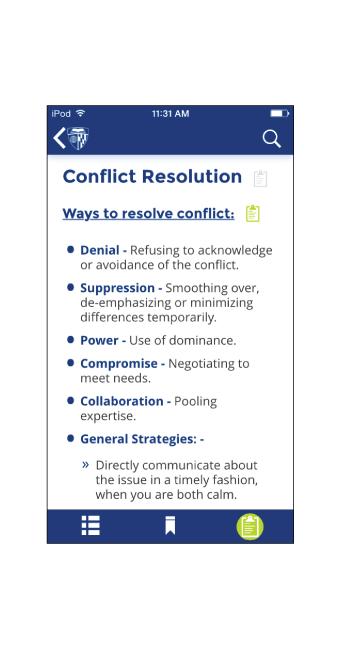 Screenshot - Conflict