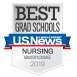 #1 Nursing Master's Degree