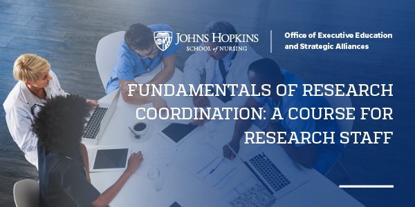 Research Coordinator Training Program