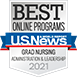 No. 2 for Nurse Administration